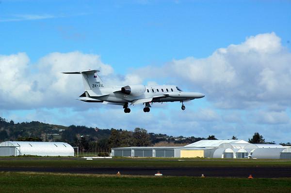 Ardmore Aerodrome